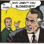 Why Your Company Needs To Be Blogging, NOW!