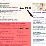 Getting Started at SEO and Organic Rankings