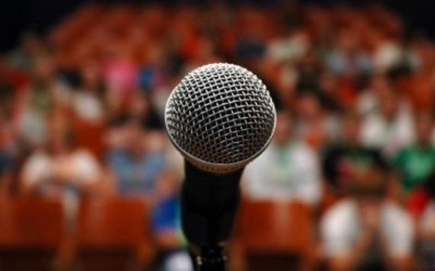 How You Can Start Conquering Your Fear of Public Speaking