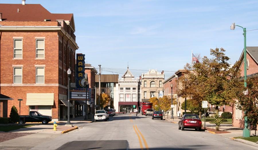 Iphone Repair Oxford Ohio