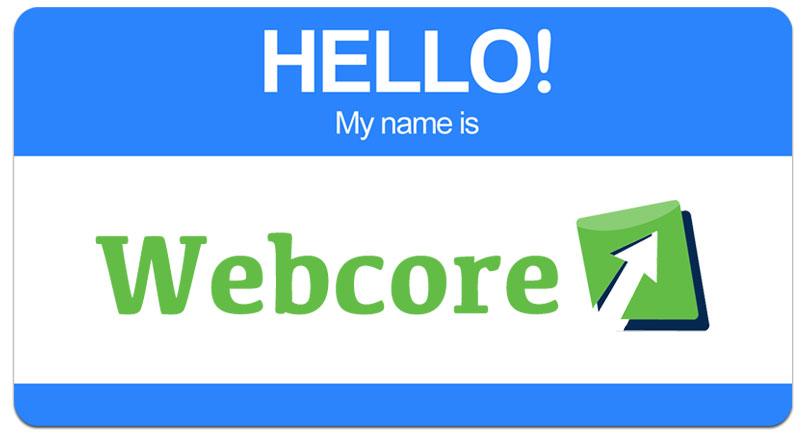 Webcore - Webcore Webcore