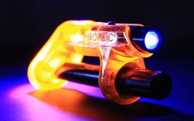 Protected: Bondic – The Amazing DIY Fix-Anything Tool