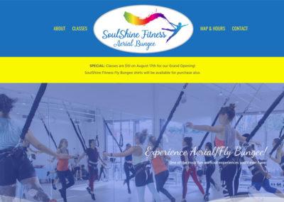 SoulShine Fitness