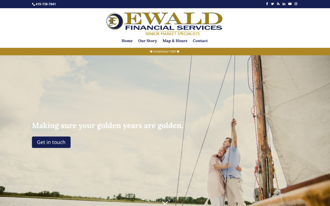 Ewald Financial Services